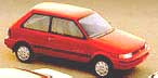 1992 justy