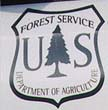 US Forest Service Forester logo