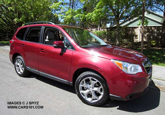 Subaru Prices All Models - 2015 subaru forester invoice price