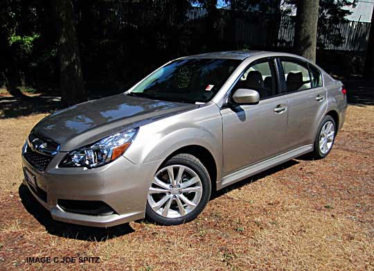 Subaru Legacy Research Information All Years And Models