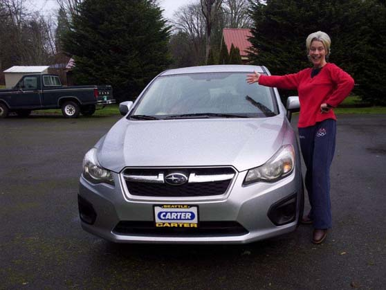 Subaru Owner Customer Comments Outback Forester Xv
