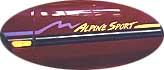 94 alpine sport logo