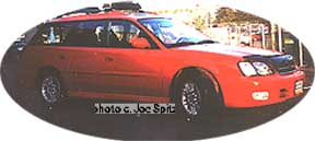 Subaru 2000 GT wagon. Come test drive today. Everything Subaru in Seattle at http://www.cars101.com