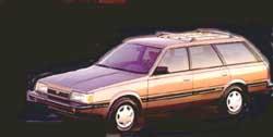 1987 wagon