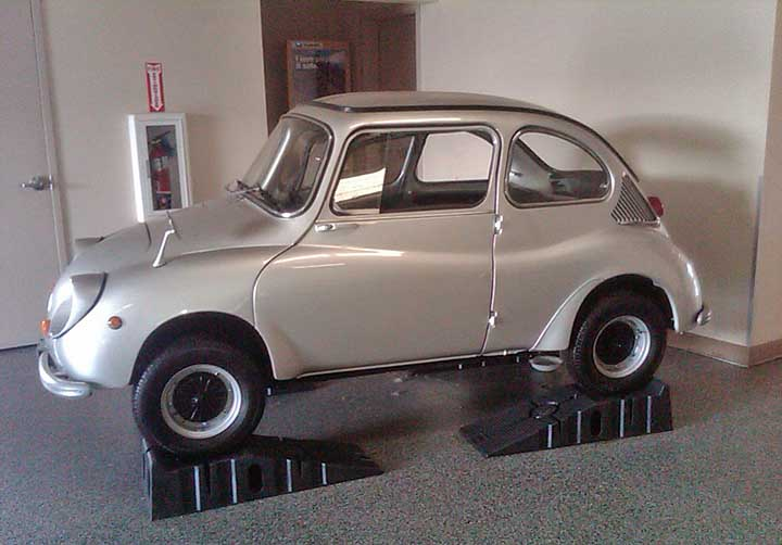 subaru 360 specs and history in the usa. Black Bedroom Furniture Sets. Home Design Ideas