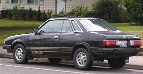 Subaru built in usa