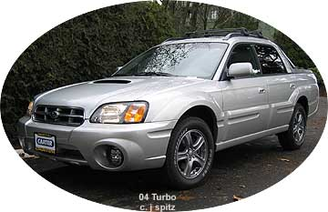 2006 subaru baja prices colors specs and more baja turbo new for 2004 sciox Image collections