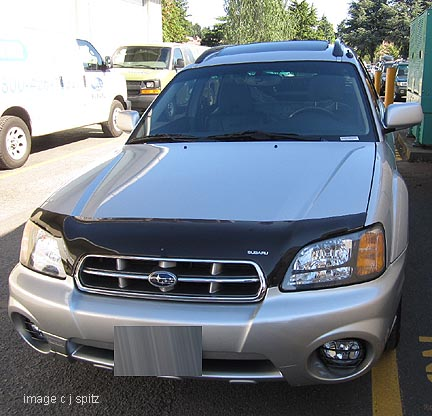 Subaru Baja truck: options, prices, colors, all years. Seattle