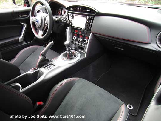 Subaru Brz Premium Consumer Reports