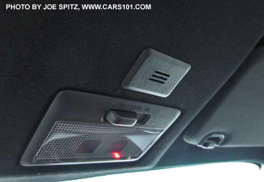 Subaru Rear View Mirror Garage Door Opener To Program Rear View
