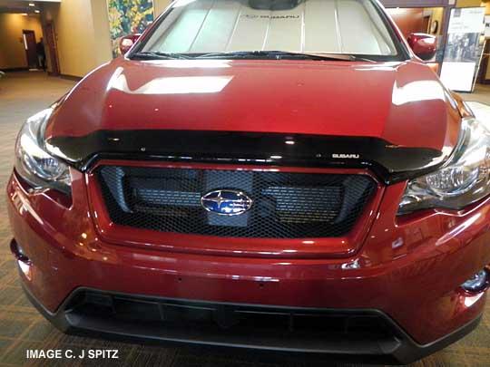 Subaru XV Crosstrek Options and Upgrades Photo Page #3
