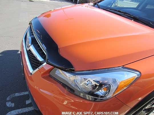 Subaru Xv Crosstrek Options And Upgrades Photo Page 3