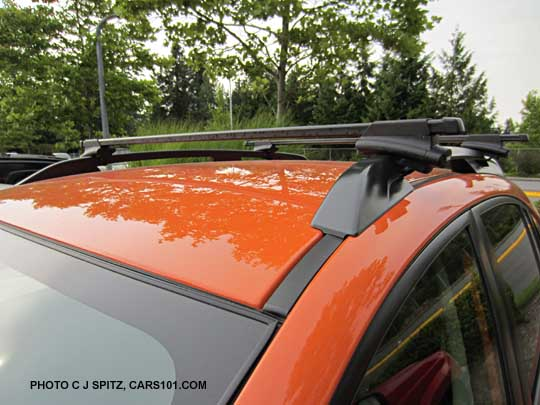 Subaru Xv Crosstrek Options And Upgrades Photo Page 3