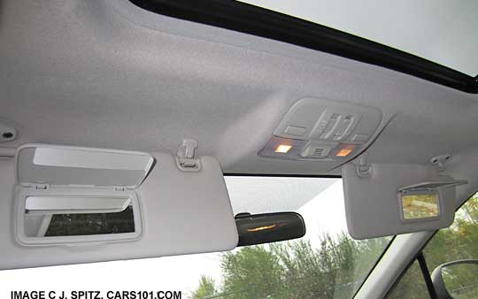 2013 Subaru Xv Crosstrek Specs Details Options Colors