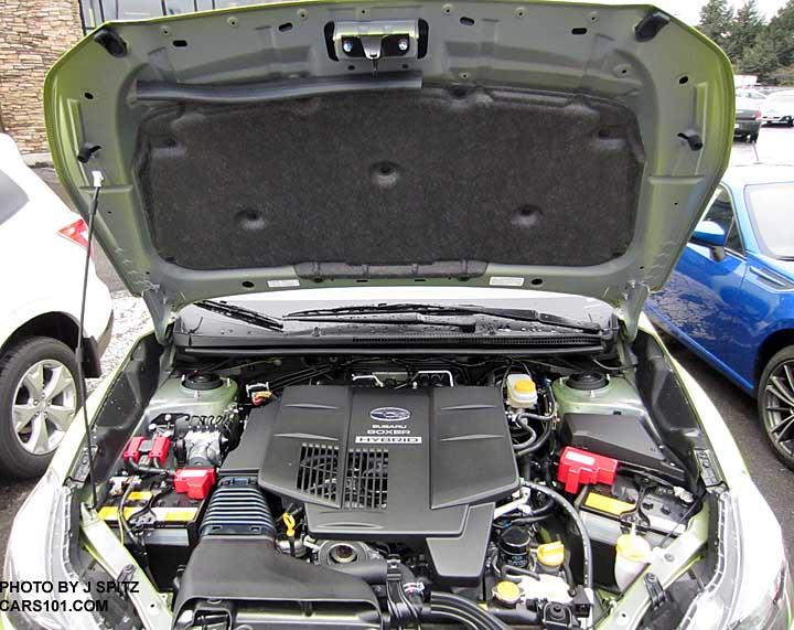2014 Subaru XV Crosstrek Hybrid Photo Page, #4