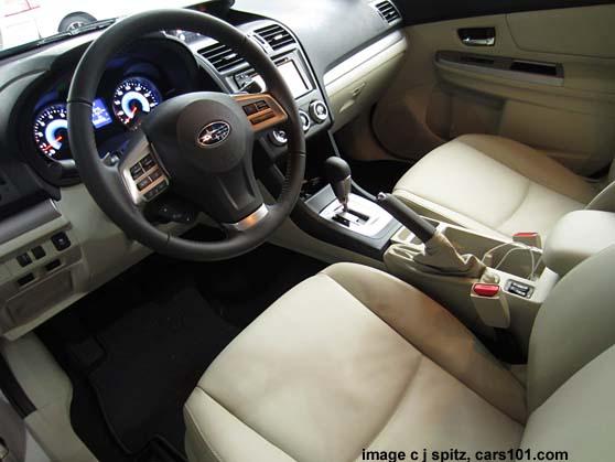 2014 Subaru Xv Crosstrek Hybrid Photo Page 4