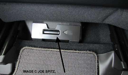 2014 Subaru Xv Crosstrek Research Webpage Premium