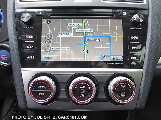 2014 Subaru Xv Crosstrek 2.0I Premium >> 2015 Subaru XV Crosstrek research webpage- Premium, Special Edition, Limited, Hybrid, Hybrid Touring