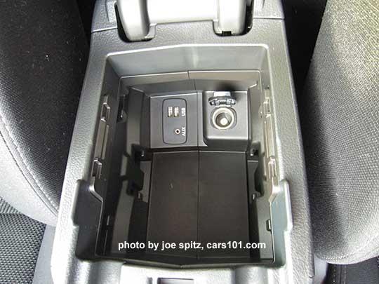 2015 Subaru Xv Crosstrek Research Webpage Premium