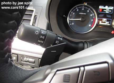2015 Subaru XV Crosstrek research webpage- Premium, Special