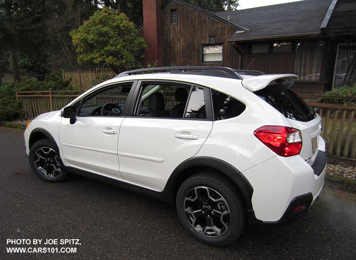 2015 Subaru Xv Crosstrek Exterior Photo Page 1 2015 Models