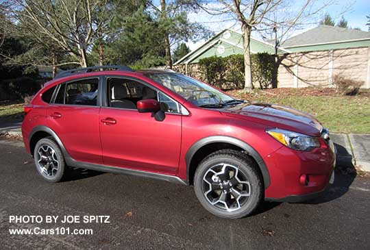 2015 subaru xv crosstrek research webpage premium. Black Bedroom Furniture Sets. Home Design Ideas