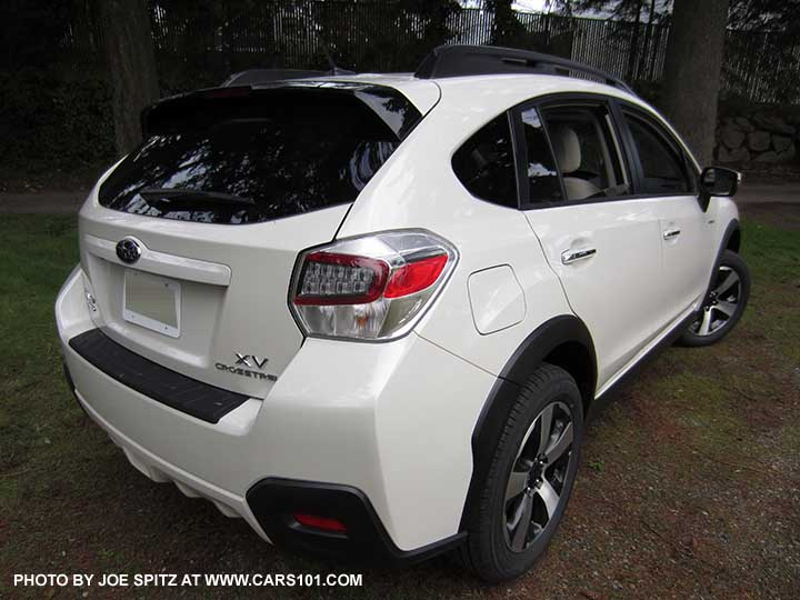 2015 subaru xv crosstrek hybrid exterior photo page 2 2015 models. Black Bedroom Furniture Sets. Home Design Ideas