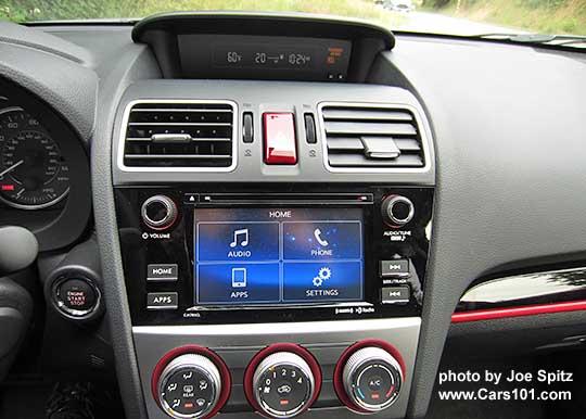 2016 Subaru XV Crosstrek research webpage- 2 0i, Premium, Limited