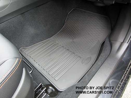 Subaru 2016 Crosstrek Options And Upgrades Photo Page 4