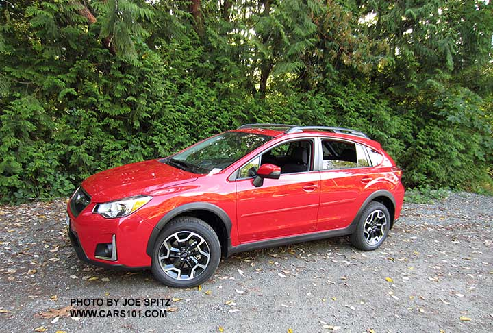 2016 subaru crosstrek exterior photo page 1 2016 models premium limited hybrid hybrid. Black Bedroom Furniture Sets. Home Design Ideas