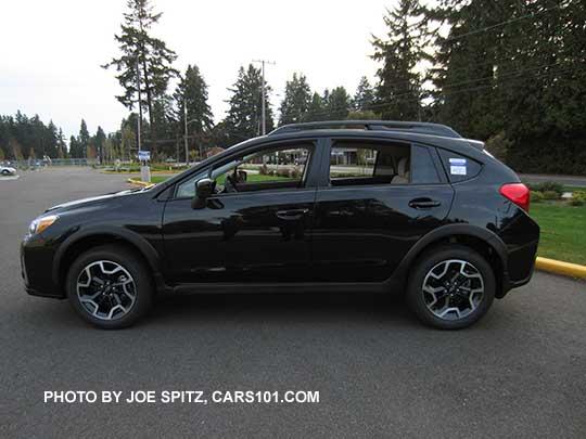 2016 Subaru Crosstrek Exterior Photo Page #1, 2016 models ...