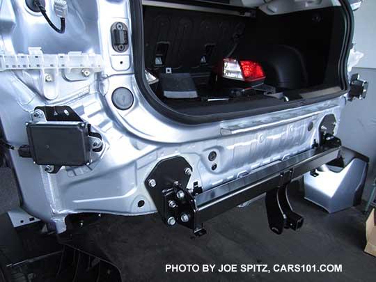 Subaru 2016 Crosstrek Options and Upgrades Photo Page #4