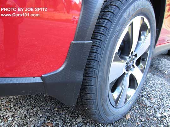 Subaru 2017 Crosstrek Options And Upgrades Photos Page 3