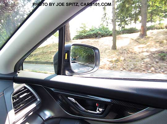 blind zone mirrors