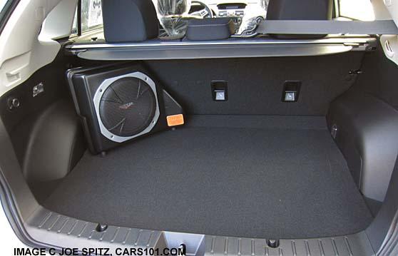 2014 Subaru Xv Crosstrek 2.0I Premium >> Subaru XV Crosstrek Options and Upgrades Photo Page #3