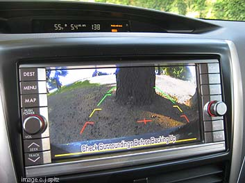 Subaru Forester Backup Camera 2017 Ototrends Net