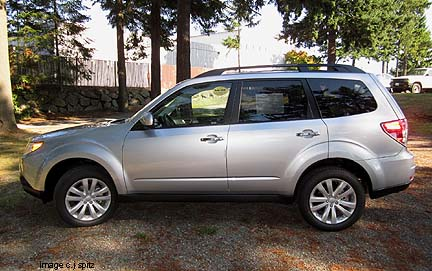 Subaru 2014 Forester Limited Release Date For Purchase In Usa Release