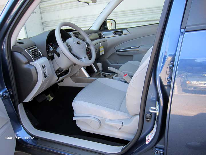 2013 Subaru Forester Specs Images Details Prices Options And