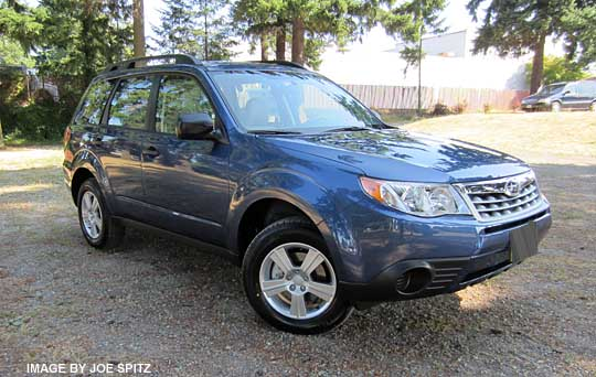 2013 subaru forester specs images details prices. Black Bedroom Furniture Sets. Home Design Ideas