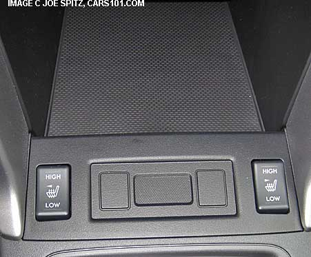 forester14 heated seats1 2014 subaru forester 2014 Subaru Forester LED Tail Lights at honlapkeszites.co