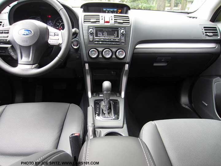 2015 Forester Xt Premium >> Subaru Forester 2015 Interior | www.imgkid.com - The Image Kid Has It!