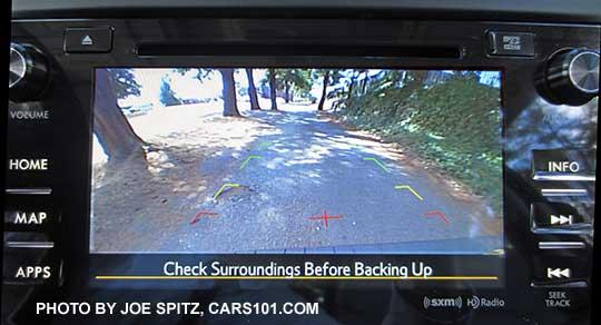 forester16 back up camera2 2016 subaru forester research webpage,Subaru Forester Rear View Camera Wiring Diagram