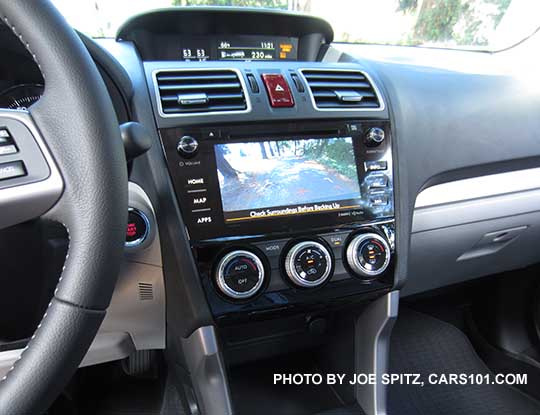 2016 subaru forester research webpage rh cars101 com