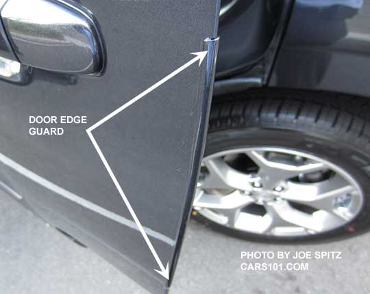 astroflame edge guard guards door flat