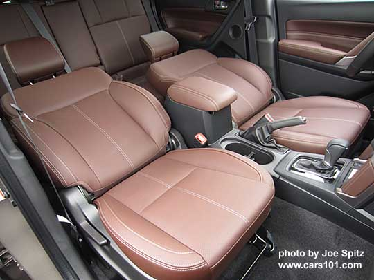 2017 subaru forester interior photos. Black Bedroom Furniture Sets. Home Design Ideas