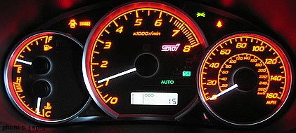 2009 And 2008 Subaru Impreza Sti Photos Page 2