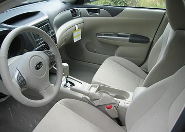 Imp Ivoryinterior on subaru impreza wagon images