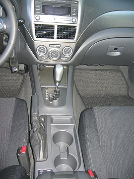 2008 Impreza Photos 2 2 5i Models Outback Sport