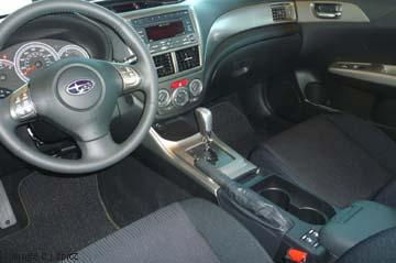 Radiator for 2006-2007 Subaru Impreza ALL TYPES Outback Sport Wagon 4-Door