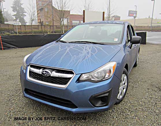 2018 Subaru Xv Crosstrek Release Date And Price Auto ...